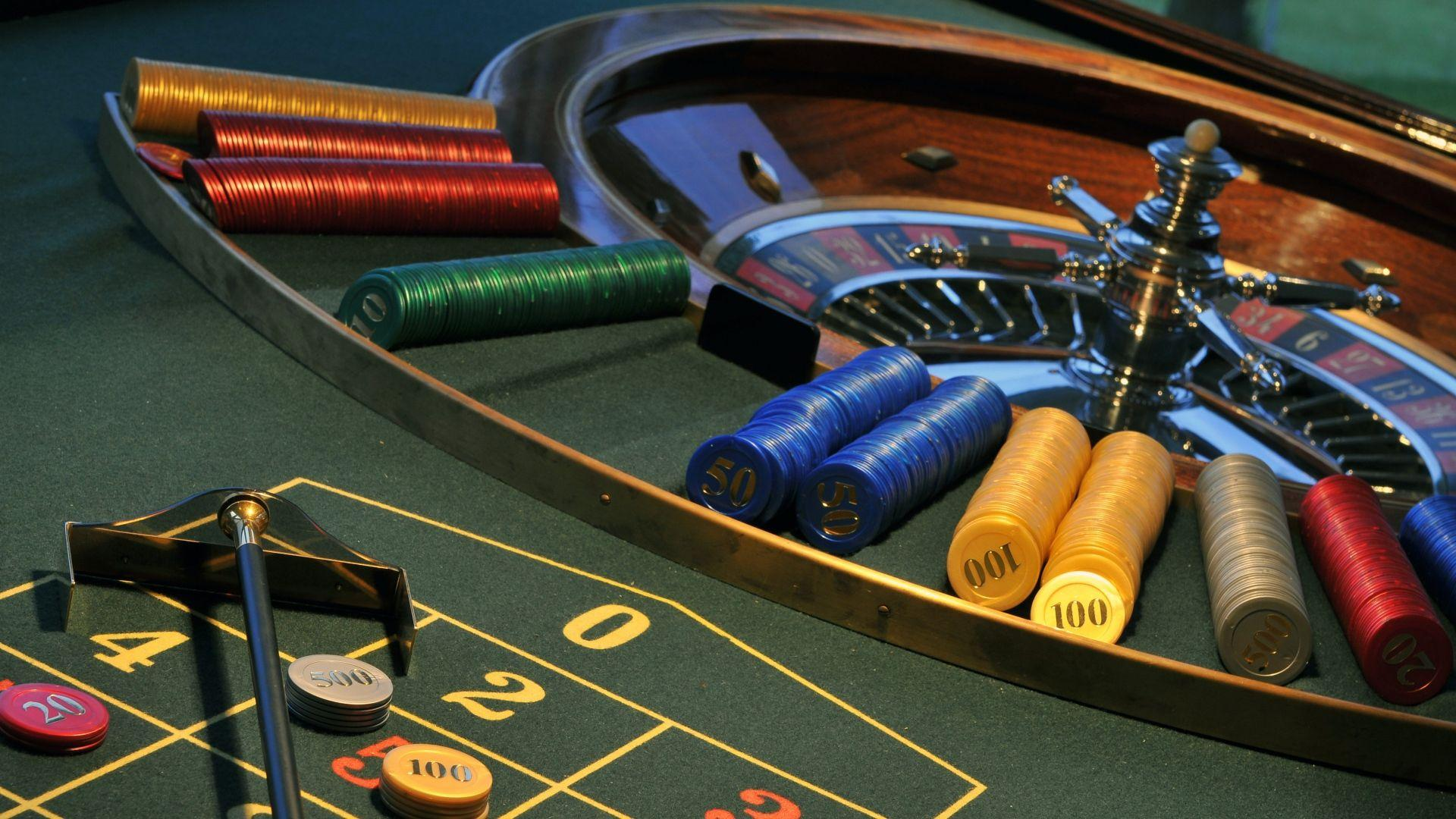 The way to Make Your Online Gambling Look Superb In Days