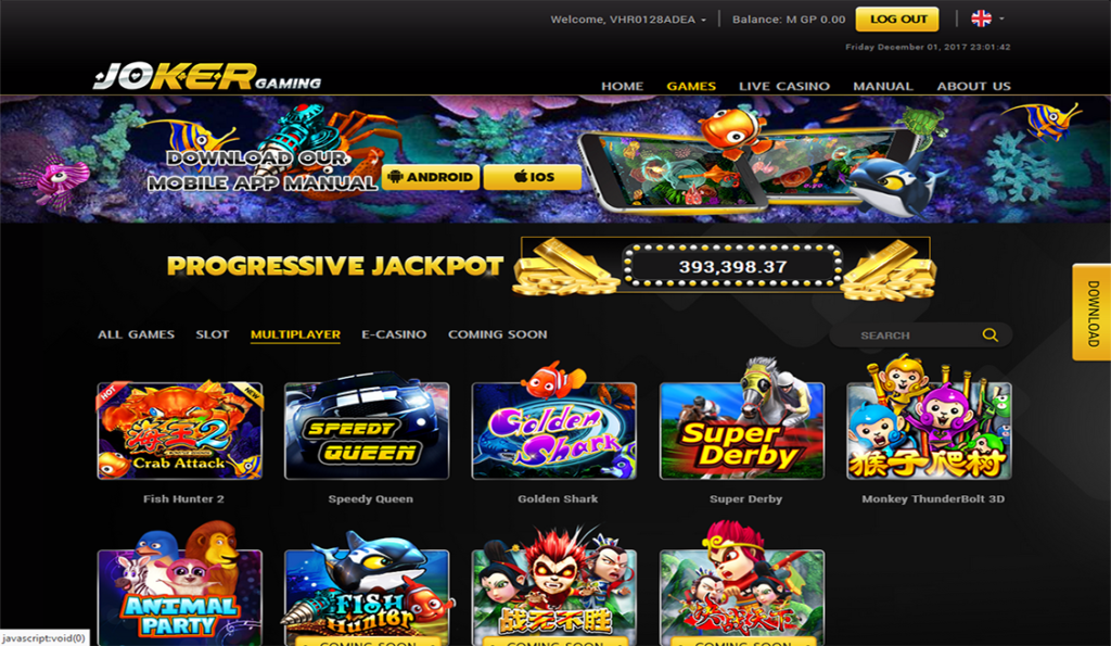 Finest Practices For Online Casino
