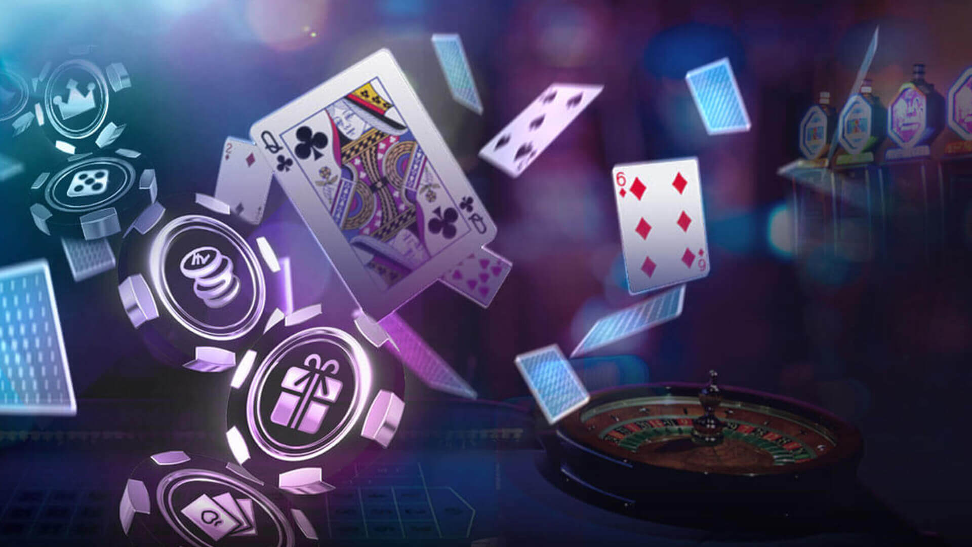 If You Would Like To Be A Victor, Improvement Your Casino Theory Right Now!