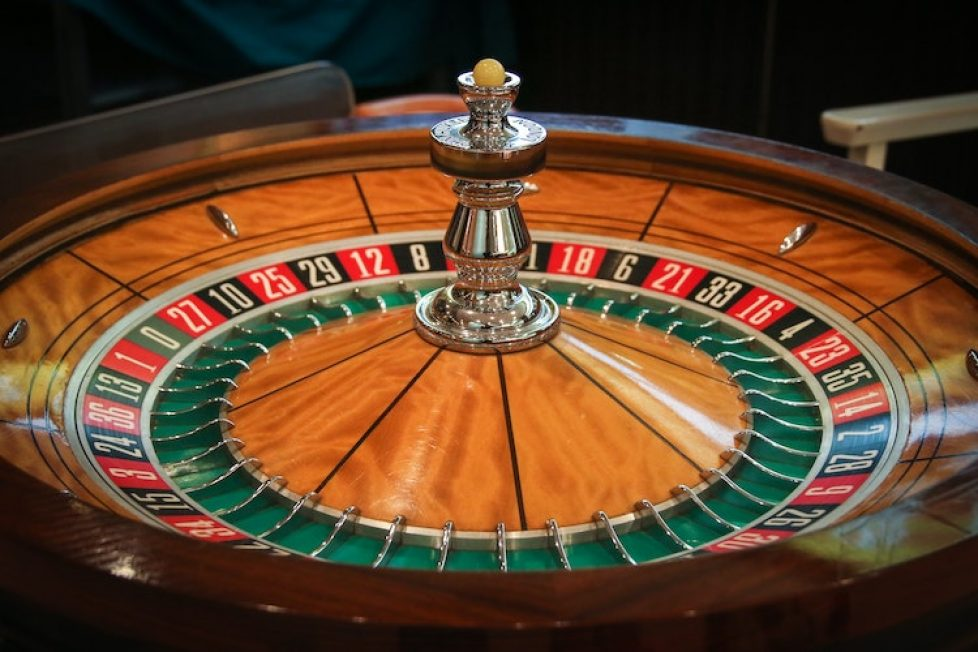 You Don't Have To Be An Enormous Company To Have An Awesome Gambling