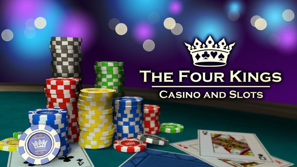 Casino To Get The Most Out Of Your Corporation