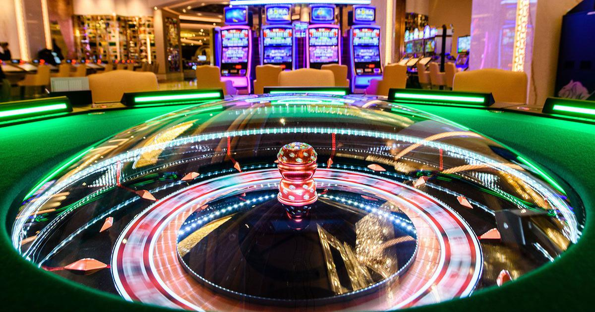 Six Warning Signs Of Your Casino Demise