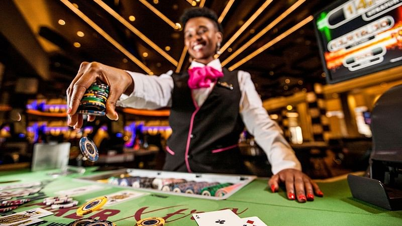 Little Identified Ways To Make The Most Out Of Gambling