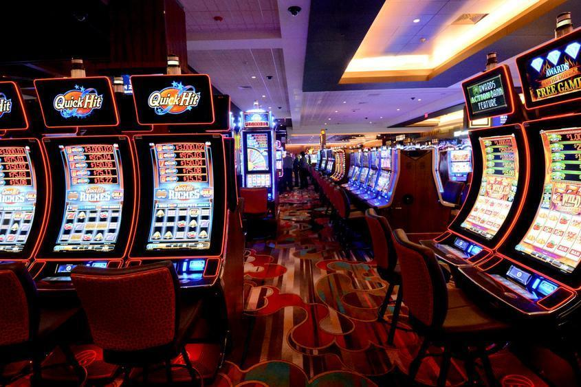 A Startling Fact About Gambling Uncovered