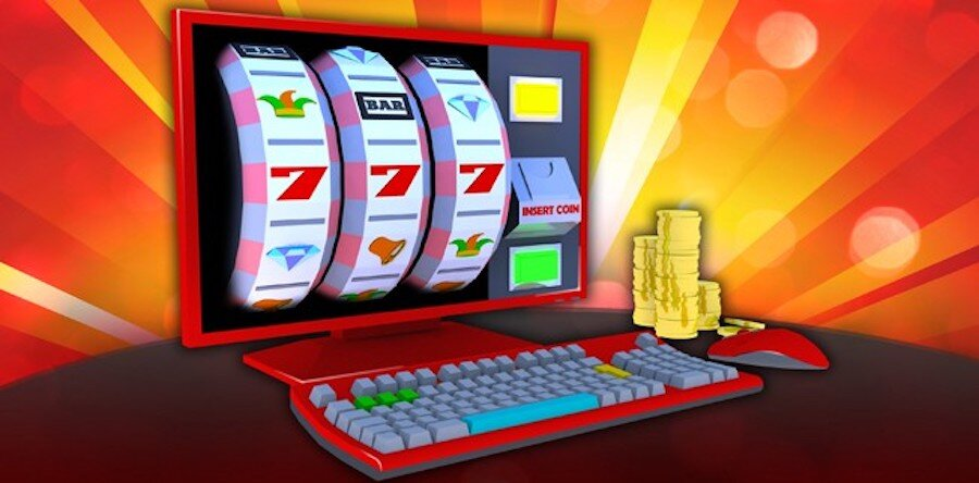 Play Online Slot Games and Increase Your Winning Chances