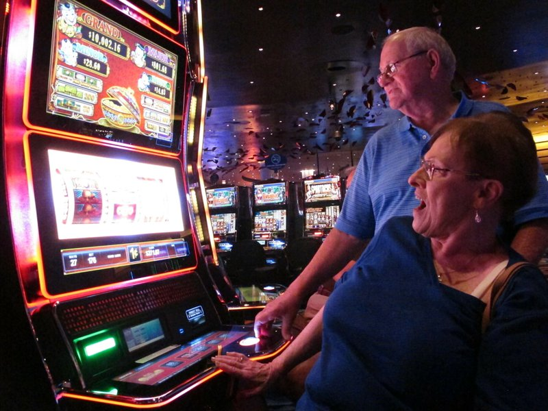 Where Be Will Online Casino Winning 6 Months From Now?