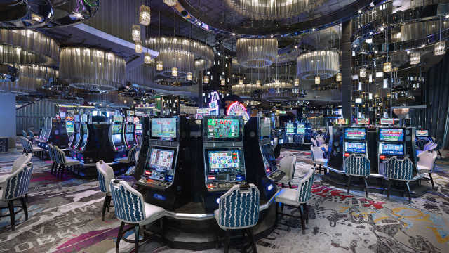 Be The First To Learn What The Consultants Are Saying About Casino