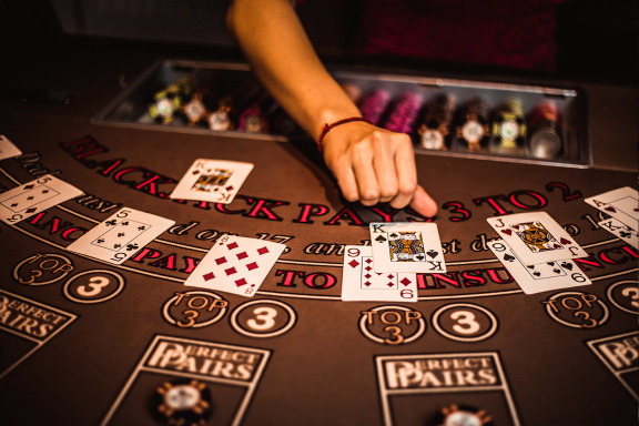 Whatever They Instructed You About Casino Is Useless Unsuitable