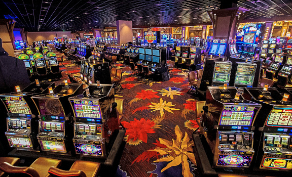 How To Search Out Casino Online
