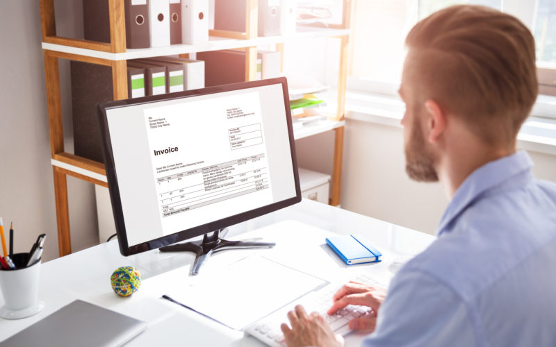 What is Electronic Invoicing (e-invoicing) And How it Helps Buyers or Suppliers?