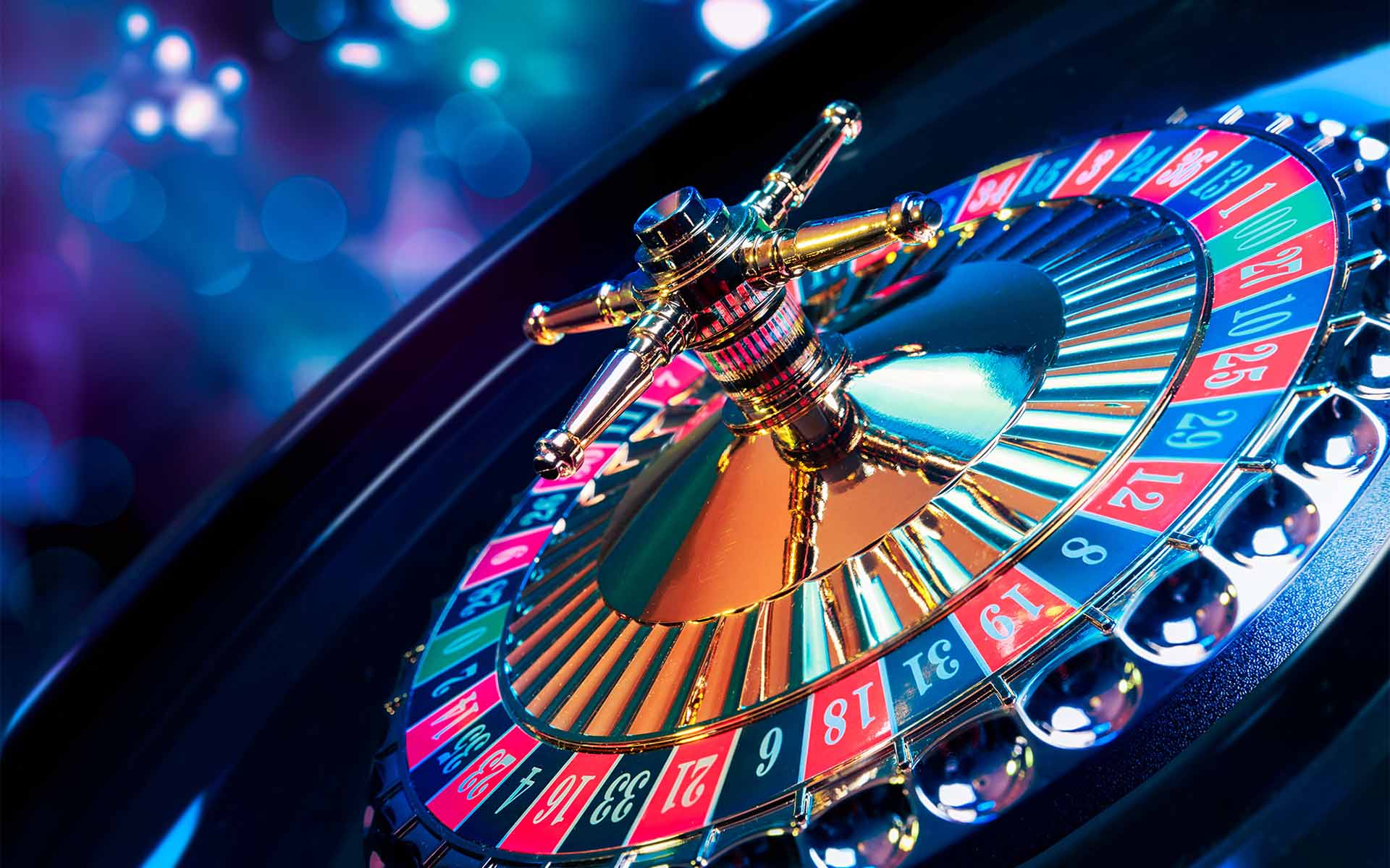 Why You Never See Gambling That Works