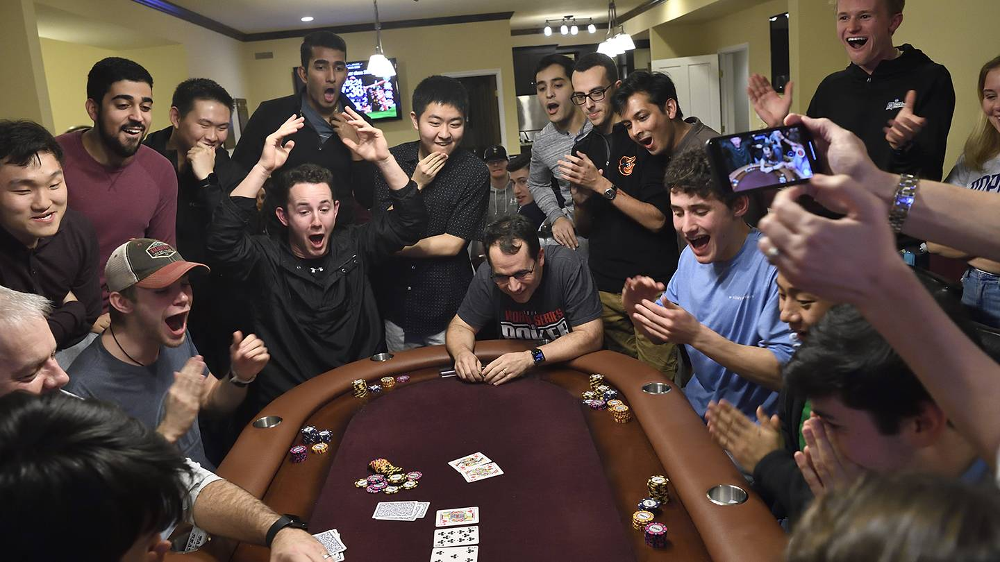 Attempt These Tips To Improve Your Casino Poker Casino