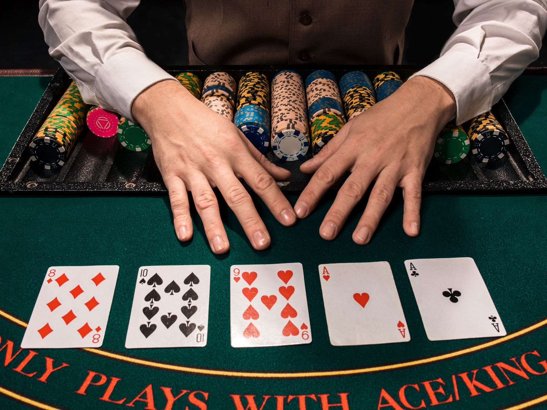 Gambling For sale – How A lot Is Yours Worth?