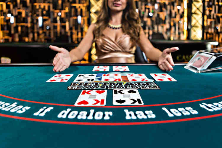Believing Any Of these 10 Myths About Online Gambling Keeps You From Growing