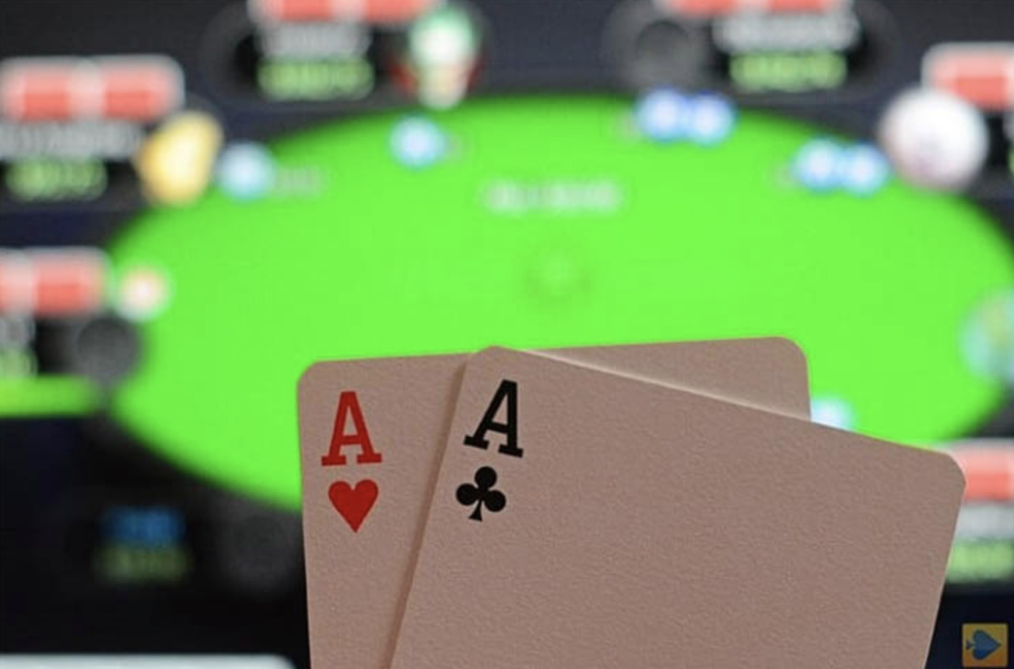 Five Suggestions With Online Casino