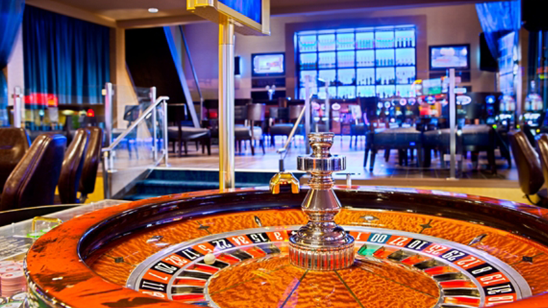 Objective Details Concerning Online Casino With Out Every One Of The Buzz