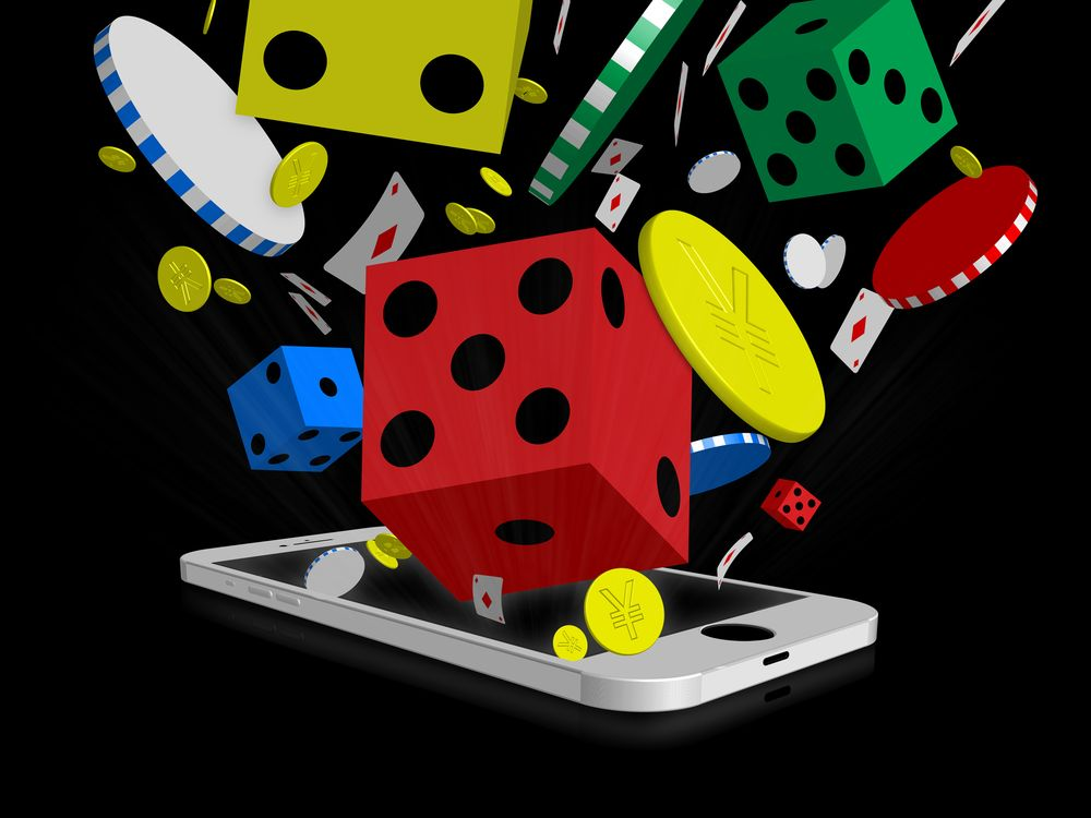 Exhausted And Sick Of Doing Online Betting The Old Method?
