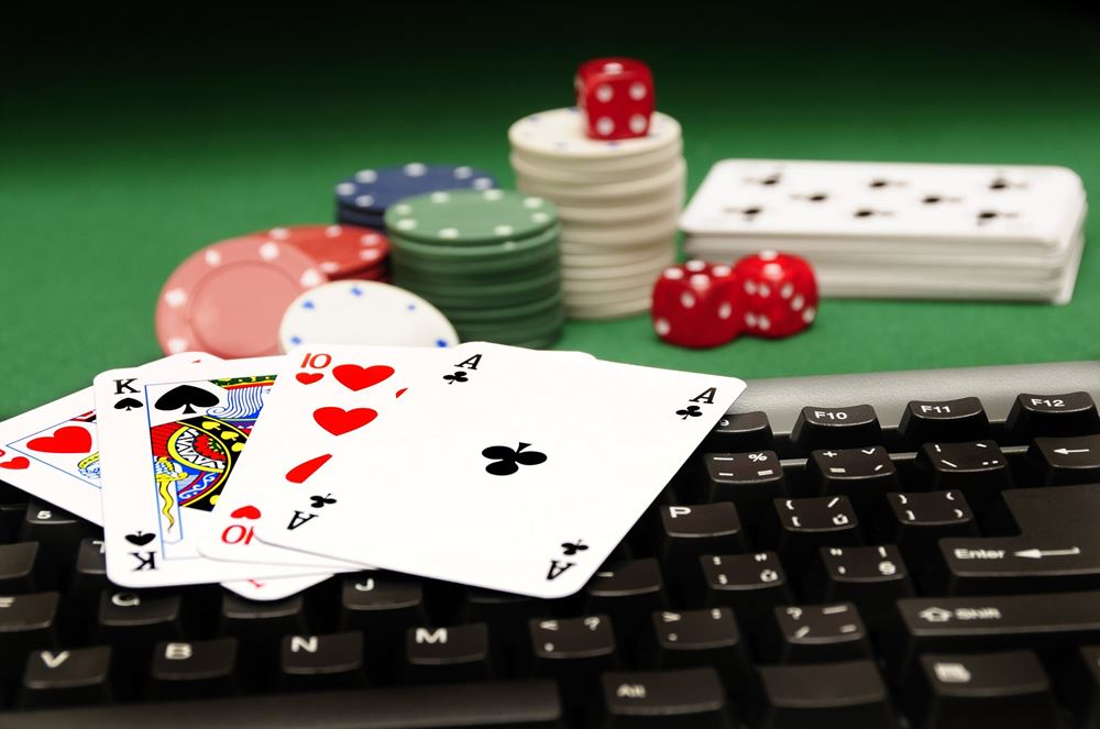 Most Effectively Guarded Secrets About Online Gambling
